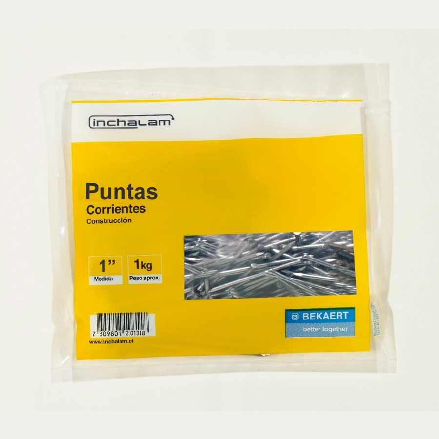 Puntas Corrientes